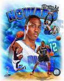 Dwight Howard 2011 Portrait Plus Photo