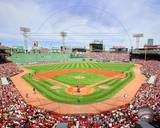Fenway Park 2011 Photo