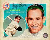 Yogi Berra 2012 Studio Plus Photo