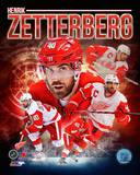 Henrik Zetterberg 2013 Portrait Plus Photo