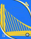 Golden State Warriors - Golden State Warriors Team Logo Photo