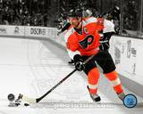 Claude Giroux 2012-13 Spotlight Action Photo
