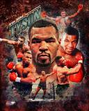 Mike Tyson 2013 Portrait Plus Photo