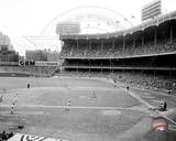 Yankee Stadium Right Field - 1957 World Series Game 6 ©Photofile Photo