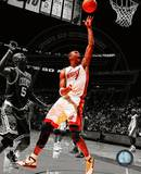 Chris Bosh 2010-11 Spotlight Action Photo
