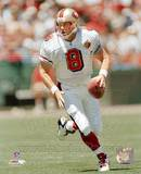 Steve Young - Rolling Out Photo