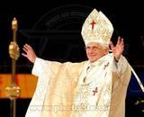 Pope Benedict XVI 2008 Photo