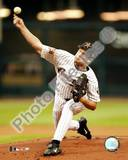 Roy Oswalt - 2004 Pitching Action Photo