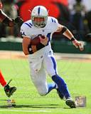 Dallas Clark 2011 Action Photo