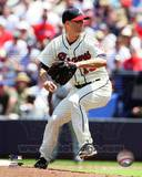 Tim Hudson 2012 Action Photo