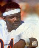 Walter Payton - On Sidelines Photo