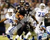 Jamal Lewis '05 / '06 - Running Action Photo