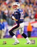 Tom Brady 2011 Action Photo