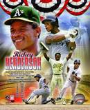 Rickey Henderson Photo