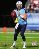 Matt Hasselbeck 2012 Action Photo