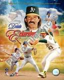 Dennis Eckersley - Legends Series Photo