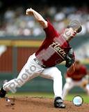 Roy Oswalt - 2005 Pitching Action Photo