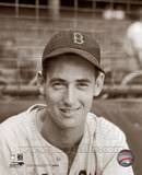 Ted Williams - Portrait Photo