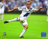 Landon Donovan 2012 Action Photo