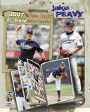 Jake Peavy Photo