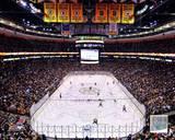 TD Garden, 2011 Stanley Cup Chapionship Banner Raising Photo