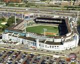 MLB Comiskey Park/OLD (Chicago) Photo
