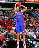 Tayshaun Prince 2012-13 Action Photo