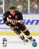 Jonathan Toews 2008-09 NHL Winter Classic Photo