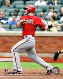 Paul Goldschmidt 2012 Action Photo