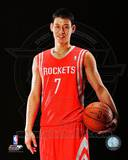 Jeremy Lin 2012 Posed Photo