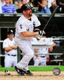 Kevin Youkilis 2012 Action Photo