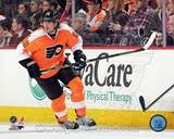 Scott Hartnell 2012-13 Action Photo