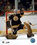 Gerry Cheevers - Save Photo