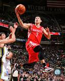 Jeremy Lin 2012-13 Action Photo