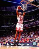 Scottie Pippen 1996 Action Photo