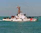 "Coast Guard Cutter ""Ocracoke"" United States Coast Guard Photo"