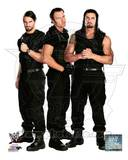 The Shield 2013 Posed Photo