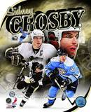 Sidney Crosby 2011 Portrait Plus Photo