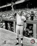 Mickey Mantle -  14 Tipping Hat Photo