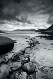 Flow to The Sea Giclee Print by Andreas Stridsberg
