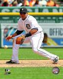 Miguel Cabrera 2013 Action Photo