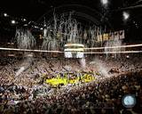 American Airlines Arena Game 7 of the 2013 NBA Finals Photo