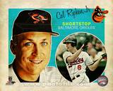 Cal Ripken,Jr. 2013 Studio Plus Photo