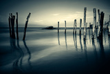 Shadows of Memory Giclee Print by David Keochkerian