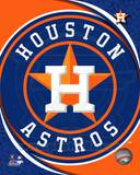 2012 Houston Astros Team Logo Photo