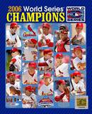 Cardinals 2006 World Series Champions Photo