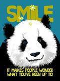 Smile I Giclee Print by Ken Hurd
