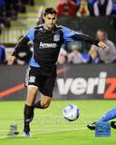 Chris Wondolowski 2011 Action Photo