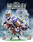 DeMarco Murray 2013 Portrait Plus Photo