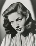 Lauren Bacall II Giclee Print